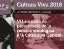 El Grup de Recerca presentarà un documental sobre la Verge de Fàtima a la jornades de recerca etnològica a la Catalunya Central
