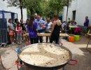 El barri de Castellets prepara la Festa de la plaça del Sol