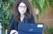 Berta Vaqué deixa l'Ajuntament de Taradell després de 10 anys