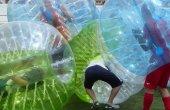 Inscripcions obertes pel campionat nadalenc de Bubble Football