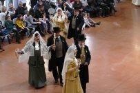VÍDEOS. El Ball del Ciri i la ballada de gegants de la festa major