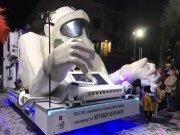 VÍDEOS i FOTOS de totes les carrosses i comparses del Carnaval