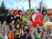 VÍDEO. Reportatge d'EL 9 TV sobre el Carnaval