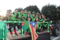 Fotos: Els Troneres s'imposen al Carnaval de Taradell per dos punts de diferència