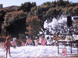 La Roca celebra una lluïda festa major