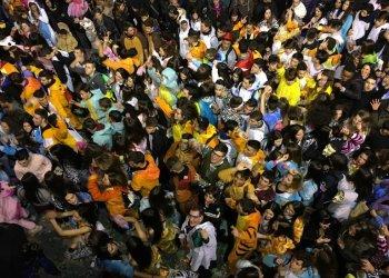 """L'organització del Carnaval potencia la campanya """"Viu la festa a Taradell! Diverteix-te sense passar-te!"""""""