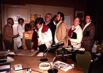 VÍDEO. Col·laboradors de Ràdio Taradell feliciten els 37 anys de l'emissora