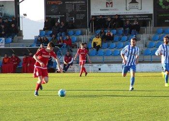 La UD Taradell juga diumenge contra La Garriga