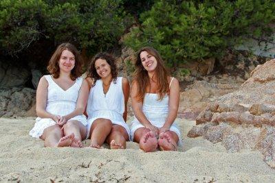 AGENDA 7 dies: Esbart, La Roca, L'Arpa, havaneres, taller de segar i acapte de sang