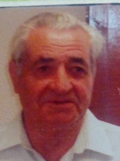 Desaparegut un veí de Taradell, Antoni Estrada