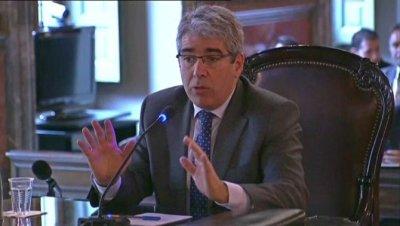 Homs, condemnat a pagar gairebé 2 milions d'euros pel 9-N