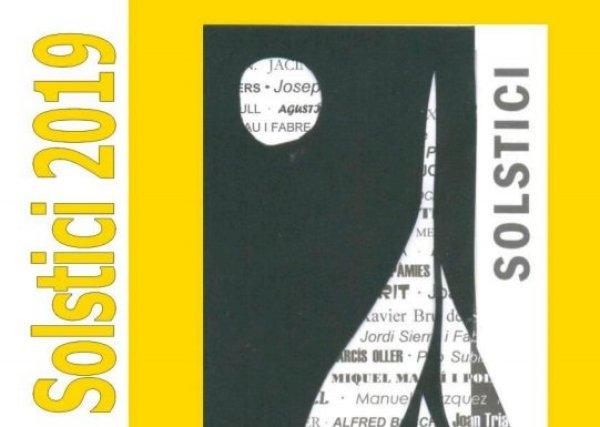 133 treballs optaran als premis de la 17a edició del Premi Literari Solstici de Taradell