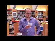 Said Babouh llegeix el poema en amazic