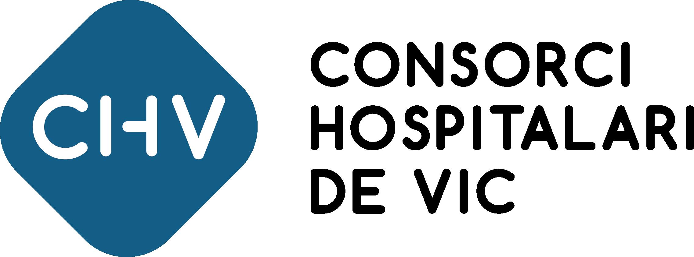 Consorci Hospitalari de Vic (CHV) - Logo
